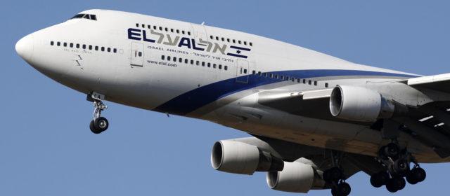 Mixed seating on El Al, and Jewish Senior Services
