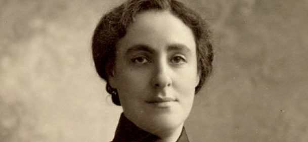 Awesome Historical Jewish Women, and Rituals We'd Like to Create or Destroy